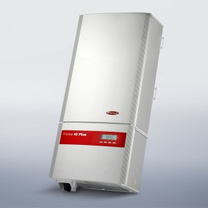 fronius ig plus advanced 3000w grid-tie inverter