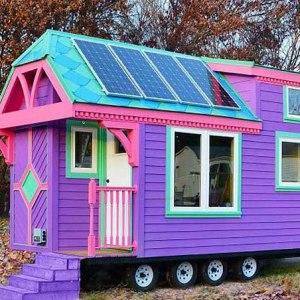 Go : Tiny House