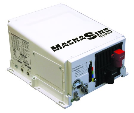 magnum MS4024PAE inverter charger