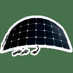 gp-FLEX-100E flex solar panel