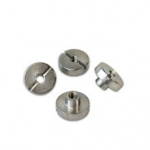 voltaic stainless steel nuts