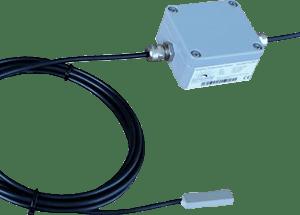 solaredge module temperature sensor