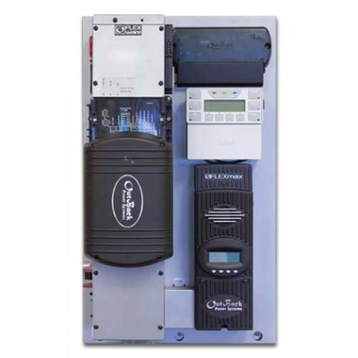 fp1 fxr2524a pre-wired power system