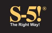 s-5 logo