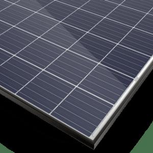 trina ALLMAX solar module