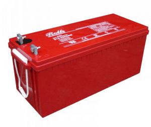 surrette rolls s12-230agm sla battery