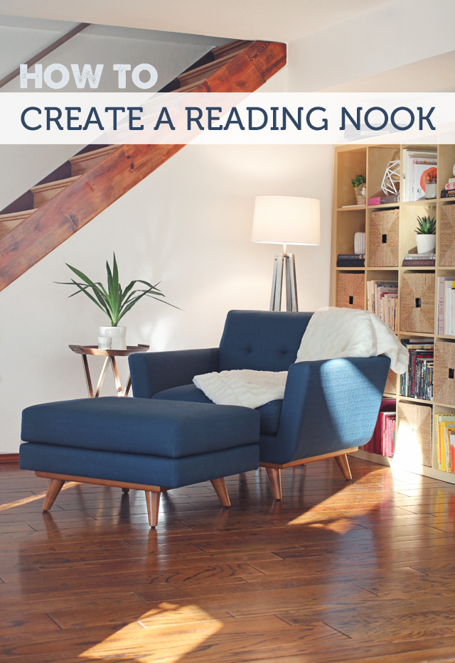 west elm chairs outdoor little tikes table and set how to create a reading nook & for every budget