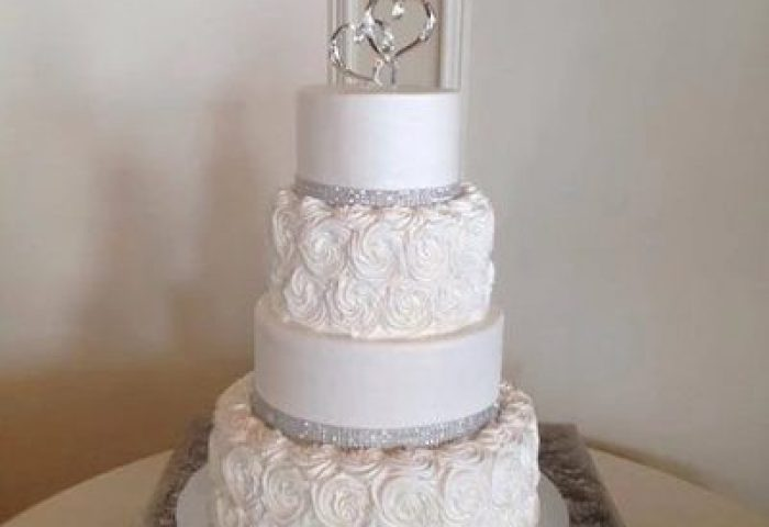 Wedding Cakes Modern Pastry Shop Inc