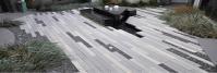 Modern Pavers - Modular, Concrete, Driveway, Paver