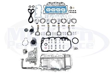 MPx Complete Engine Rebuild Kit, 95-05 2.4L DOHC, Engine