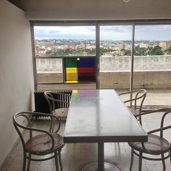 Most Comfortable Living Room Chairs Chair Covers For Sale Canada Le Corbusier's Studio Apartment In Paris, 1931 – Part Ii - Blooming Rock