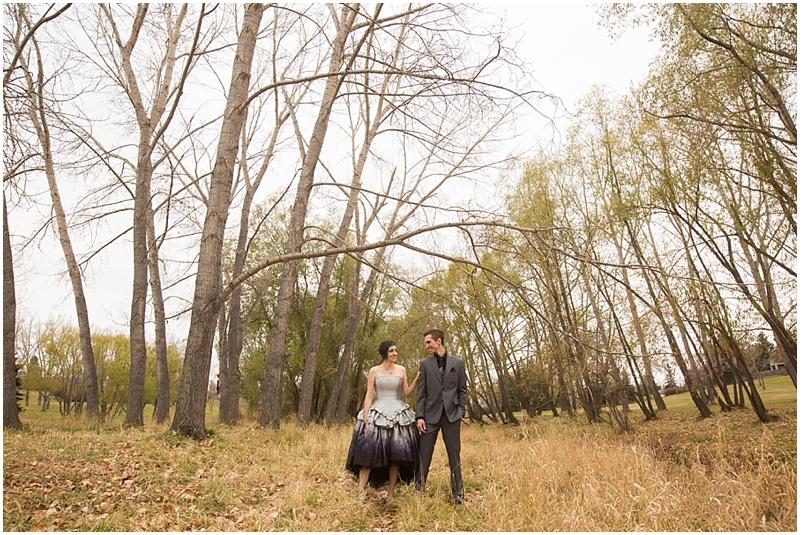 Jocelyn & Julian {married!}