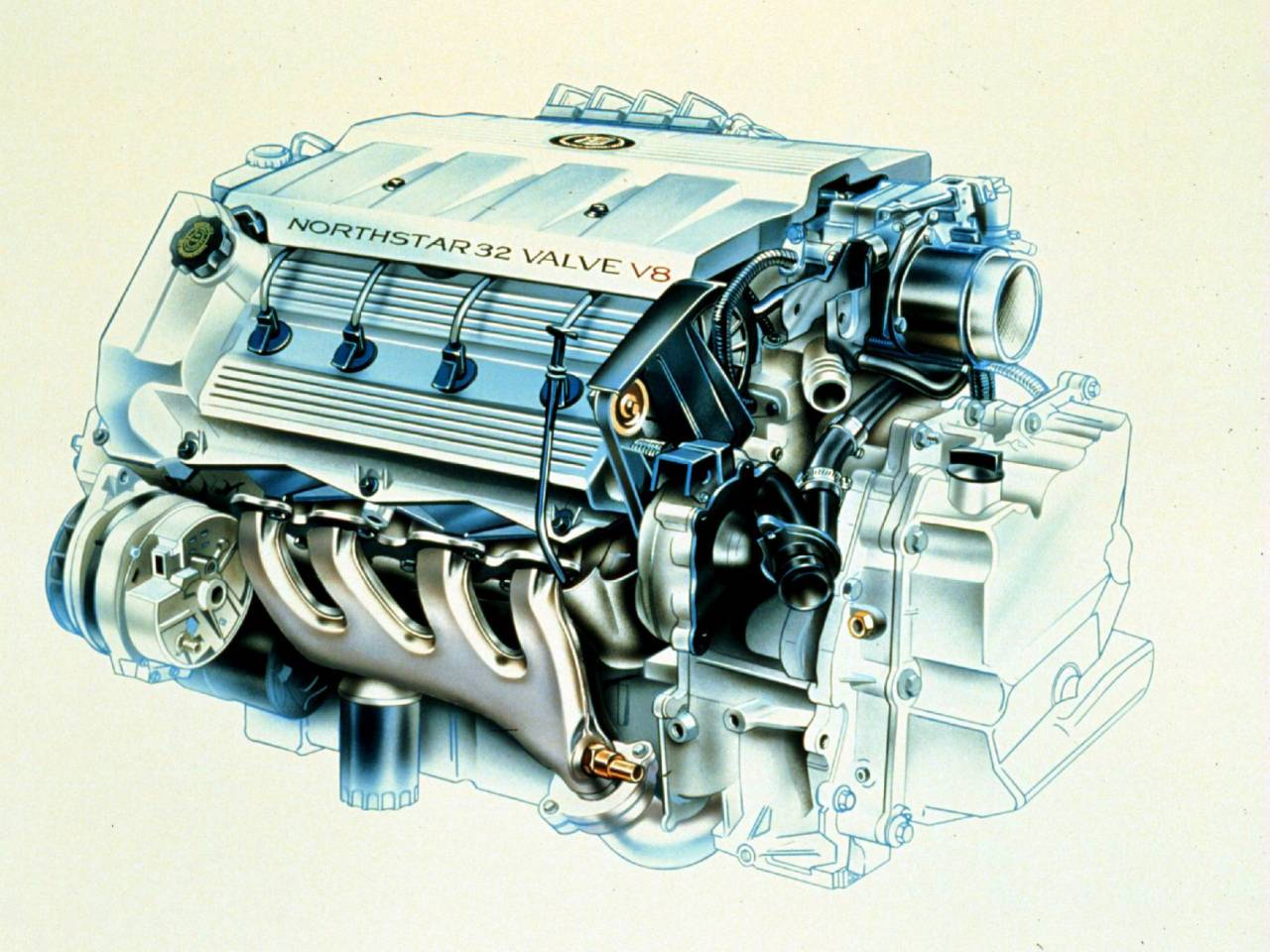 hight resolution of 2006 buick north star engine diagram