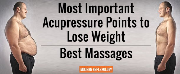 pressure points diagram massage 2004 ford explorer wiring stereo most important acupressure to lose weight best massages