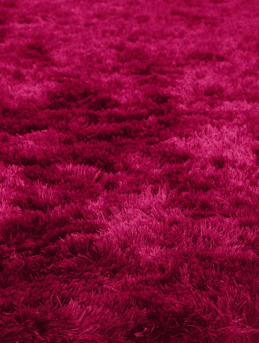 Pink Shag Rug  ModernRugscom