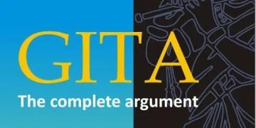GITA The Complete Argument