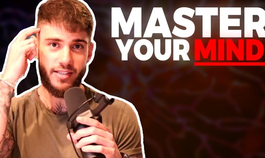 MASTERING Your INNER-GAME (Do THIS NOW)