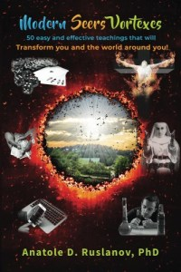 Modern Seers Vortexes Book Cover