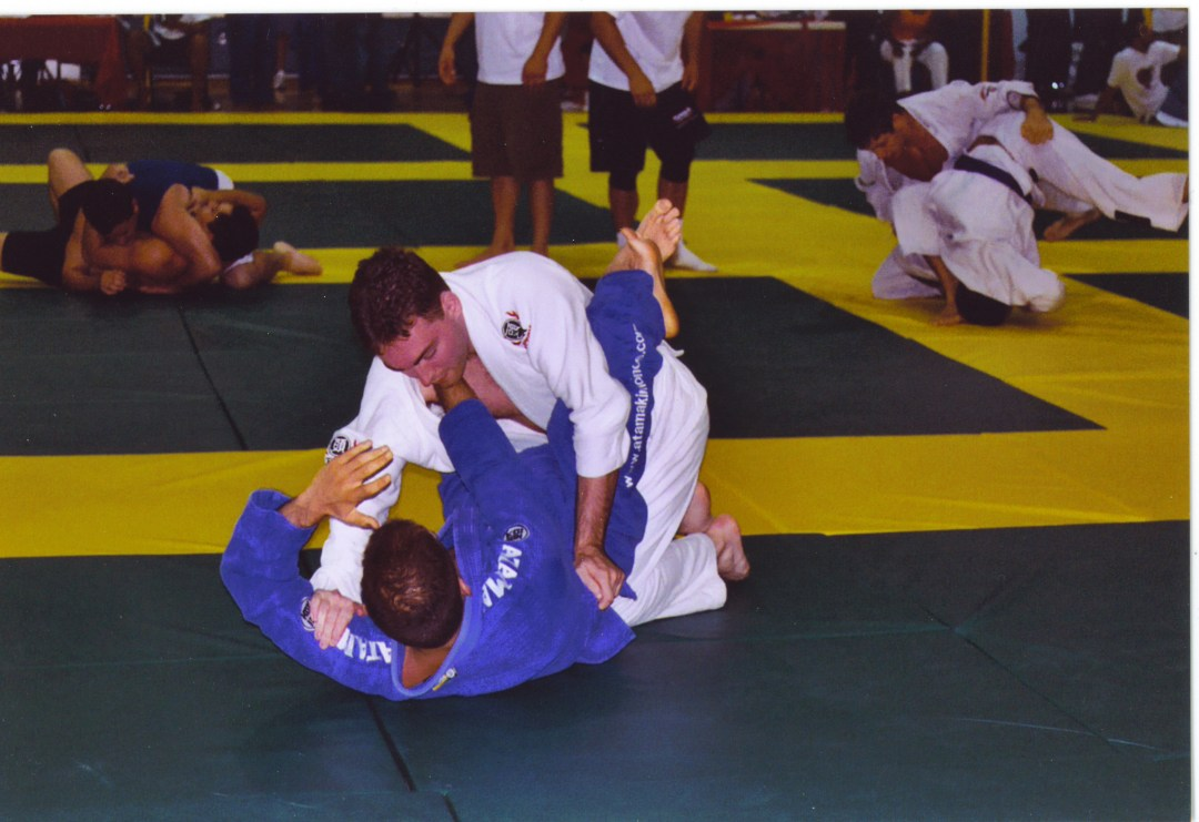NAGA Tournament 2003, part 2