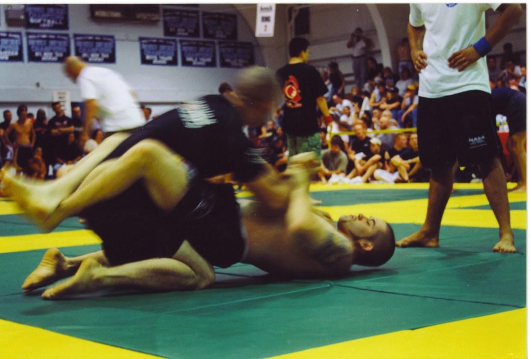 NAGA Tournament 2003