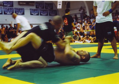 NAGA Tournament 2003