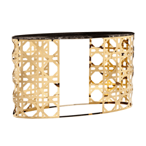 alex console table