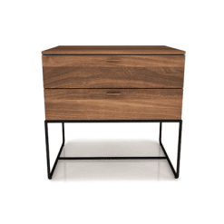 bedroom linea night stand