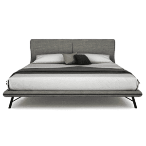 bedroom linea bed