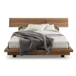bedroom swan bed