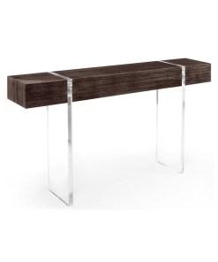 console table parisienne
