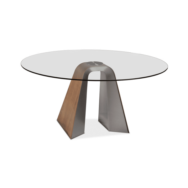 dining table hyper round