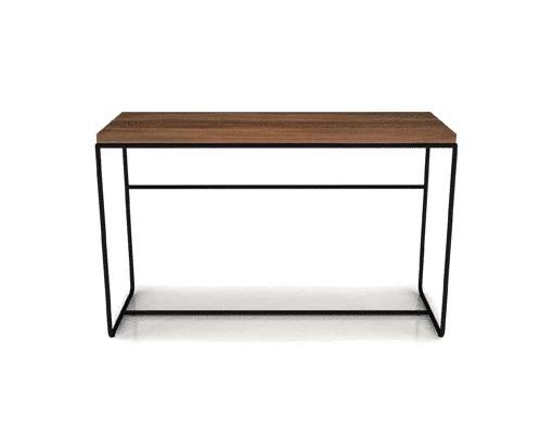 linea console table