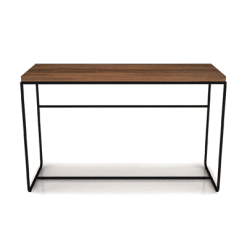 linea console table