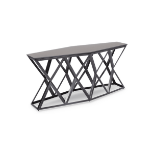 living room icon console table