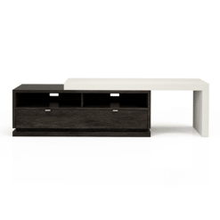 living room otello 59 media unit