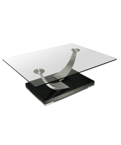 living room tangent coffee table