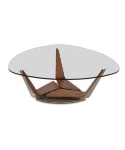 living room triplex coffee table