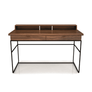 office linea secretary desk