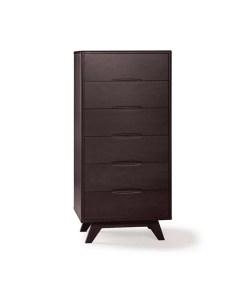 bedroom dalia narrow chest