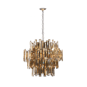 lighting vienna 27-inch chandelier