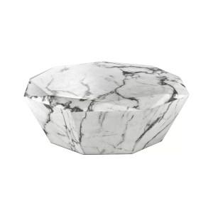 living room diamond coffee table
