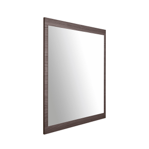 bedroom dado-dice bruno oak mirror