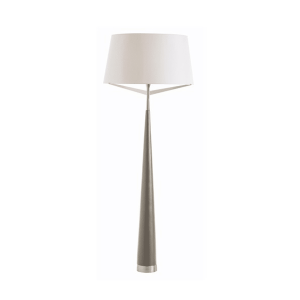 lighting elden floor lamp grey