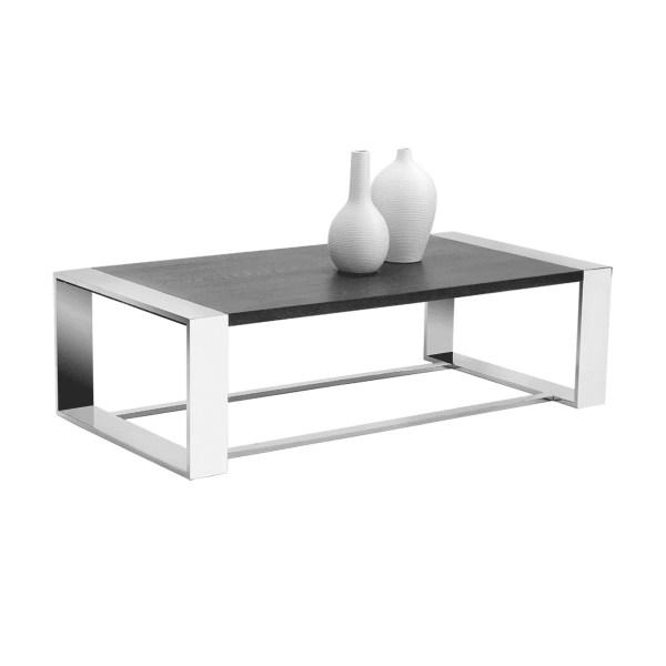 living room dalton rectangular coffee table