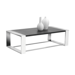 living room dalton rectangular coffee table