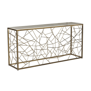 living room vero console table