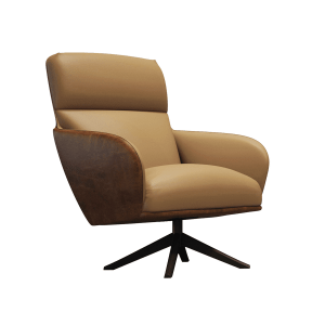 christie lounge chair safari