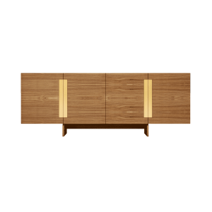 dining room brixton sideboard walnut