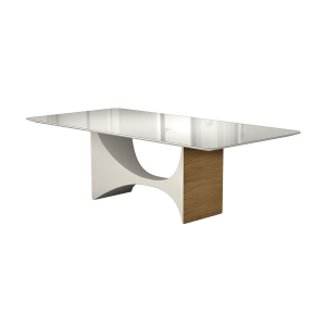 dining room camden table beige