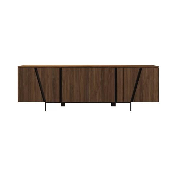 dining room mott sideboard walnut